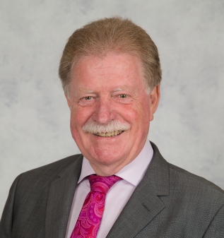 Cr Richard Ellis, East Gippsland Shire Council, VIC