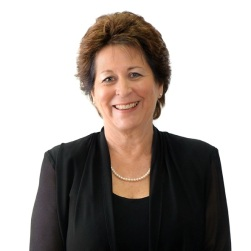 Deputy Chair Cr Sharon Cadwallader, Ballina Shire Council. NSW