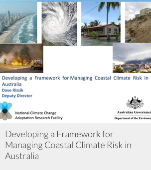 link to coastal climate risk presentation