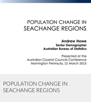link to population presentation