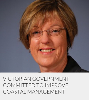Victorian Government Committed To Improve Coastal Management