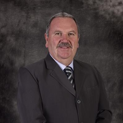 Chair Mayor Barry Sammels, City of Rockingham, WA