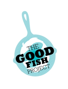 The Good Fish Project Logo