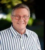 Cr Neil Reilly, Kiama Municipal Council. NSW